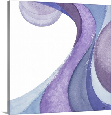 Blue Violet II
