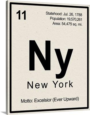 Breaking New York