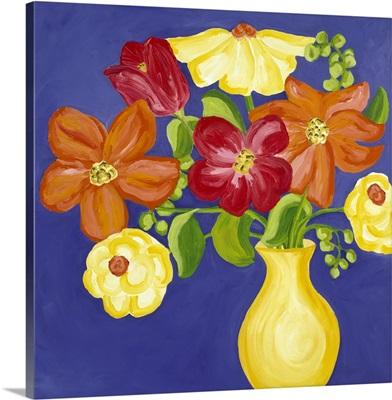 Brilliant Bouquet II