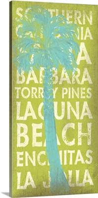 Cali Palm Green
