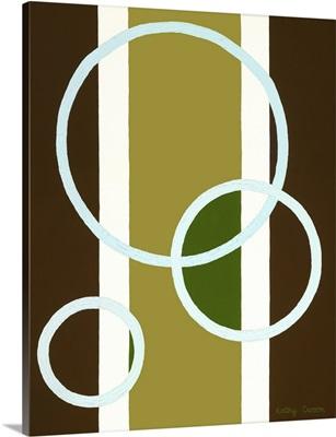 Circles on Stripes II