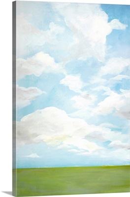 Cloudscapes in Citron 1