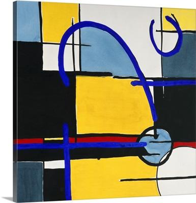 Composition Square I