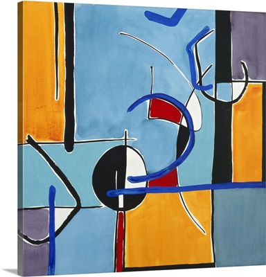 Composition Square II