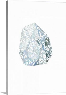 Damask Crystal no.1