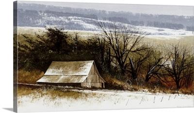 December Foothills