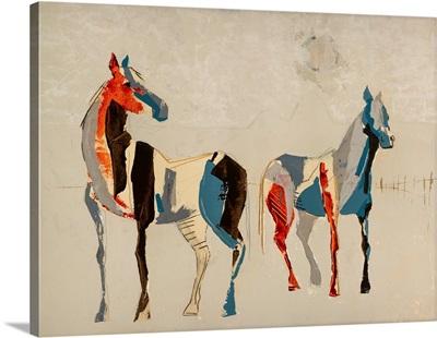 Desert Horses 2