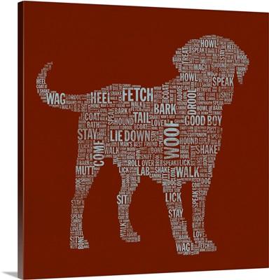 Dog Type 1C