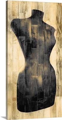 Dress Form Recolor