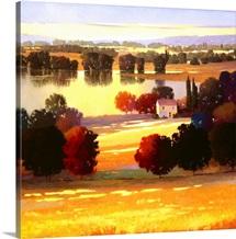 Early Autumn II
