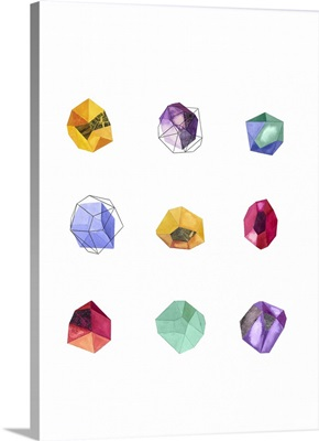 Faceted 1 Recolor