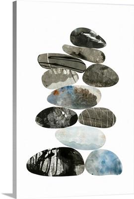 Falling Rocks 1