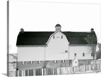 Farmhouse 1911