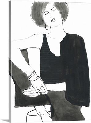 Femme 34
