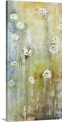 Floral Blues II