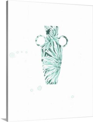 Floral Vase 1