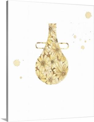 Floral Vase 2