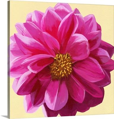 Flower Art IV