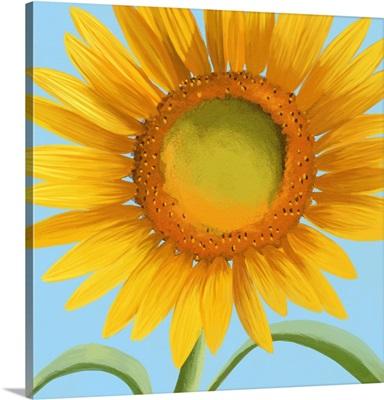 Flower Art VI