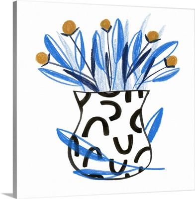 Flowerpot II