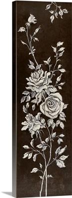 Ivory Roses I