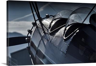John Kerr Airplane 4