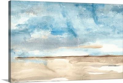 Landscape Watercolor 1