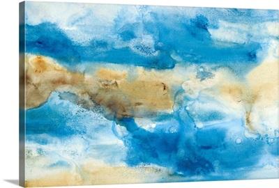 Landscape Watercolor 4