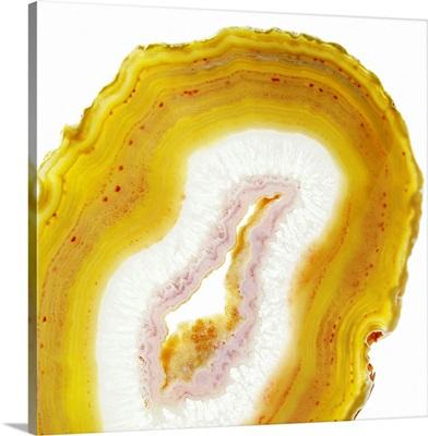 Limoncello Agate I