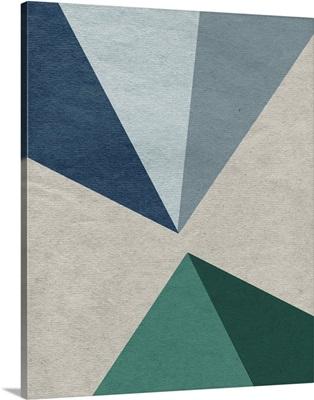 Linen Geometrics V