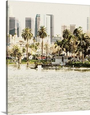 Los Angeles Waterfront
