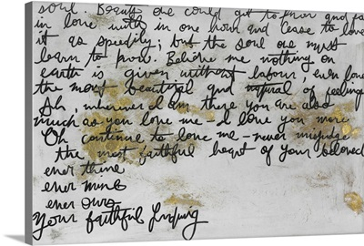 Love Letters 2