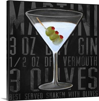 Martini (square)