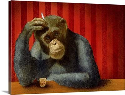 Monkey Bars II