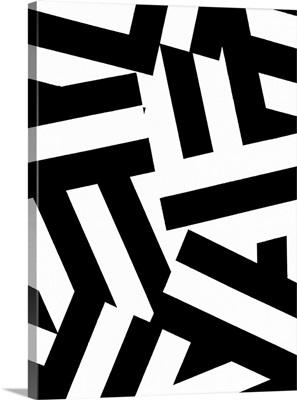 Monochrome Patterns 1