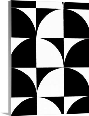 Monochrome Patterns 9