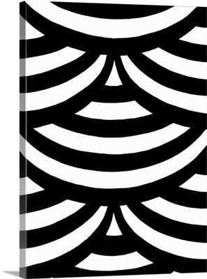 Monochrome Patterns II