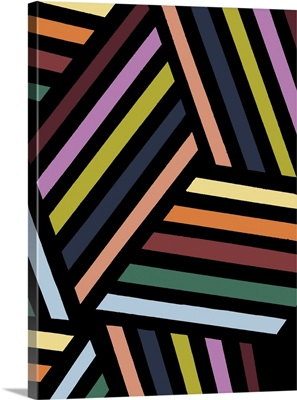 Monochrome Patterns IV in Multi