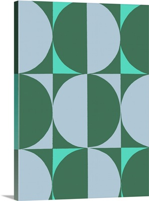 Monochrome Patterns V in Multi