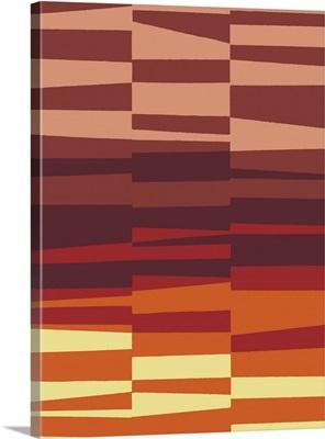 Monochrome Patterns VII in Multi