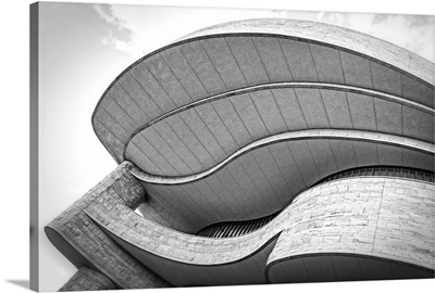 Museum of the American Indian Exterior II