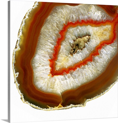 Natural Agate I