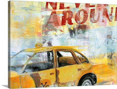 Never Around