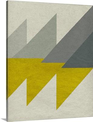 New Linen Geometrics D - Recolor