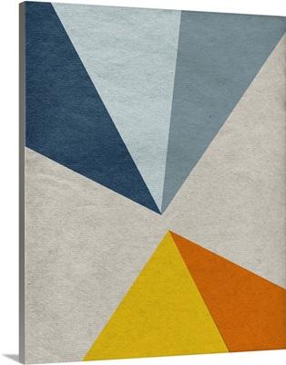 New Linen Geometrics E
