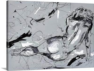 Nude Figure 3