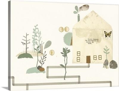 Paper Neighborhoods 1