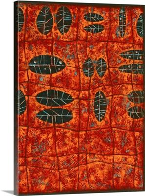 Patterns Cinnabar