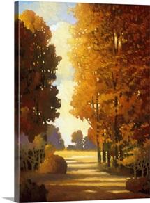 Patti's Autumn