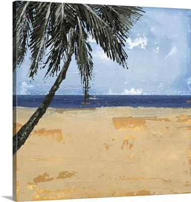 Peaceful Beach 1